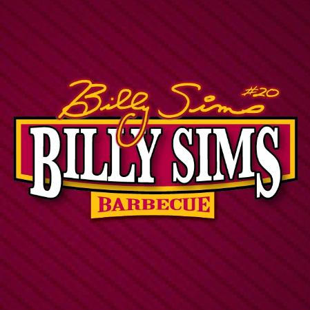 Billy Sims Barbecue - Troy