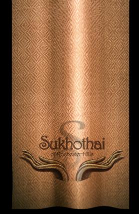 Sukhothai- Rochester Hills