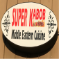 New Super Kabob